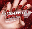 NAIL Crystal Pixie